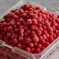 22 lb. IQF Red Currants