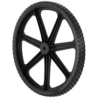 Rubbermaid M1564200 Big Wheel Cart Replacement Wheel for FG564200 and FG564261 Carts