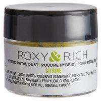 Roxy & Rich 4 oz. Citrine Petal Dust