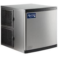 Avantco Ice MC-350-22-FA 22 inch Air Cooled Modular Full Cube Ice Machine - 344 lb.