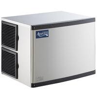 Avantco Ice MC-500-30-FA 30 inch Air Cooled Modular Full Cube Ice Machine - 497 lb.