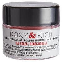 Roxy & Rich 4 oz. Red Rose Petal Dust