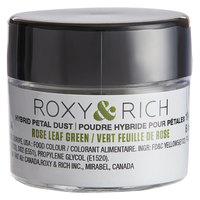 Roxy & Rich 4 oz. Rose Leaf Green Petal Dust