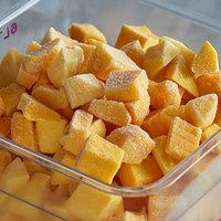 30 lb. IQF Chunks of Organic Mangoes