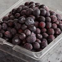 30 lb. IQF Organic Blueberries