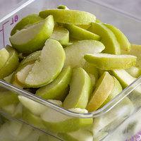 40 lb. IQF Sliced Organic Apples