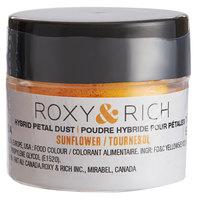Roxy & Rich 4 oz. Sunflower Petal Dust