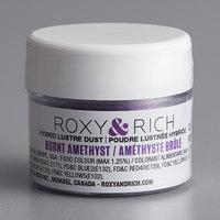 Roxy & Rich 2.5 Gram Burnt Amethyst Lustre Dust