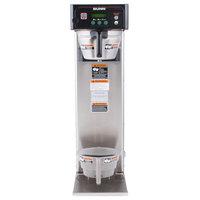 Bunn 43000.0000 BrewWISE ITCB-DV HV Infusion High Volume Tea and Coffee Brewer - 240V