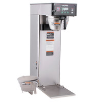Bunn 43000.0000 BrewWISE ITCB-DV HV Infusion High Volume Tea and Coffee Brewer - 240V