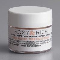 Roxy & Rich 2.5 Gram Tender Rose Gold Lustre Dust
