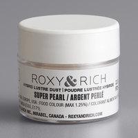 Roxy & Rich 2.5 Gram Super Pearl Lustre Dust