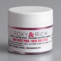 Roxy & Rich 2.5 Gram Amethyst Pink Lustre Dust