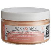 Roxy & Rich 25 Gram Elegant Rose Gold Lustre Dust