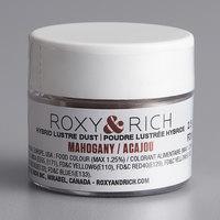 Roxy & Rich 2.5 Gram Mahogany Lustre Dust