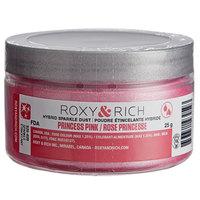 Roxy & Rich 25 Gram Princess Pink Sparkle Dust