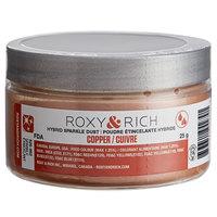 Roxy & Rich 25 Gram Copper Sparkle Dust