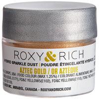 Roxy & Rich 2.5 Gram Aztec Gold Sparkle Dust