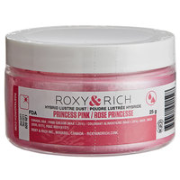 Roxy & Rich 25 Gram Princess Pink Lustre Dust