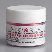 Roxy & Rich 2.5 Gram Bubblegum Pink Lustre Dust