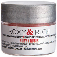 Roxy & Rich 2.5 Gram Ruby Sparkle Dust