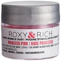 Roxy & Rich 2.5 Gram Princess Pink Sparkle Dust