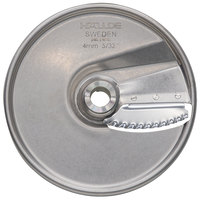 Hobart SLICE-5/32CR-SS 5/32 inch Slicing / Crimping Plate