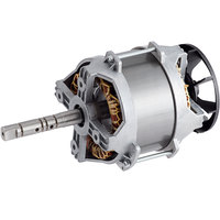 Avamix Food Processor Motor for Avamix Revolution 1 hp Food Processors