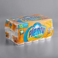 Plenty 2-Ply Ultra Premium Paper Towel Roll   - 15/Case
