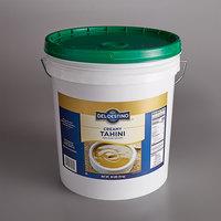 Del Destino Creamy Tahini Paste - 40 lb. Pail
