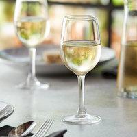 Acopa 8 oz. Flora Wine Glass   - 12/Case