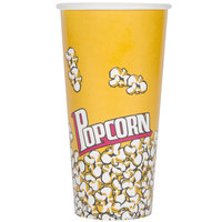 Carnival King 24 oz. Popcorn Cup - 50 / Pack