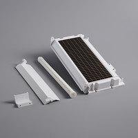 Avantco 19492317 Evaporator Coil for UC210 Half Size Ice Machine