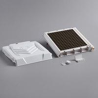 Avantco Ice 19490623 Evaporator Coil for MC350 Full Cube Ice Machine