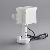 Avantco Ice 19494522 Pump Assembly for Select Undercounter Ice Machines