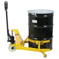 Wesco Industrial Products 273250 660 lb. Pallet Truck Drum Lifter