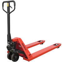 Wesco Industrial Products 273448 CP3 Pallet Truck with 27 inch x 48 inch Forks - 5500 lb. Capacity