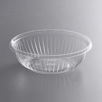Dart C24B PresentaBowls 24 oz. Clear OPS Plastic Bowl - 252/Case