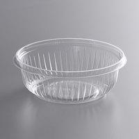 Dart C12B PresentaBowls 12 oz. Clear OPS Plastic Bowl - 504/Case