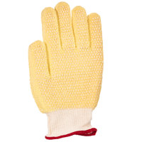 San Jamar KG1000 Cut Resistant Glove with Kevlar® - One Size Fits Most