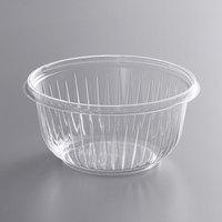 Dart C16B PresentaBowls 16 oz. Clear OPS Plastic Bowl - 504/Case