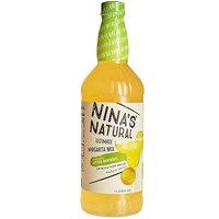 Nina's Natural 1 Liter Ultimate Margarita Mix