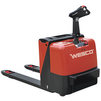 Wesco Industrial Products 273446 4400 lb. Battery Powered Pallet Truck