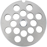 1/2 inch Hole Meat Grinder Plate #22