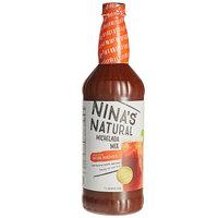 Nina's Natural 1 Liter Michelada Mix
