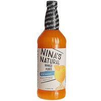 Nina's Natural 1 Liter Mango Puree Mix