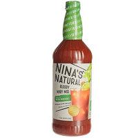 Nina's Natural 1 Liter Bloody Mary Mix