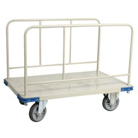 Wesco Industrial Products 270388 1100 lb. Commercial Steel Panel Truck