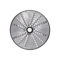 Hobart 3GRATE-FINE-SS Stainless Steel Fine Grater Plate