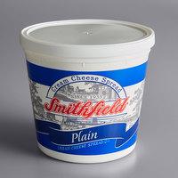 Smithfield 5 lb. Tub Cream Cheese Spread - 2/Case